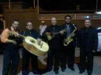 serenata inolvidable en maracaibo