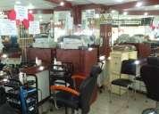 Alquiler de peluqueria