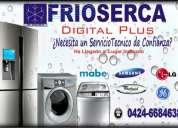 servicio tecnico en neveras lavadoras y secadoras digitales
