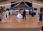 Servicio de coreografÍa y baile para 15 aÑos en maracaibo