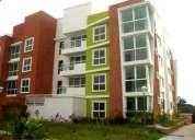Bello apartamento en venta. a.v andrés bello. mérida. 104 mts.