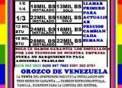 Tecnico orozco de venezuela bqto compaÑÍa de reparacion de electrodomesticos 04169522822