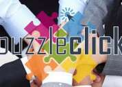 Puzzleclick un negocio sin inversion