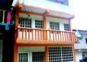 Linda y amplia casa en venta. el vigía. 3 niveles.