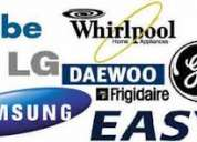 Servicio técnico whirlpool 02124280659