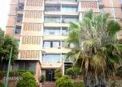 Apartamento en venta en tzas de guaicoco, equipado.80 mts.