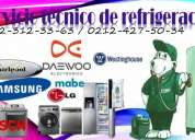 Tecnicos autorizados reparacion para neveras y lavadoras lg y venta de repuestos