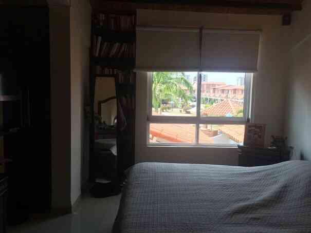 RESIDENCIAS GUAICA HOUSE