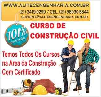 Curso de Desenho Técnico Construção Civil e Engenharia