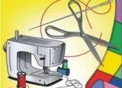 Modista con taller propio busca trabajo/ se confecciona todo tipo de prendas!!