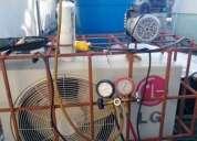 Servico tecnico de refrigeracion