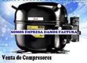 Se vende 04169522822 marcas americanas compresores para nevera