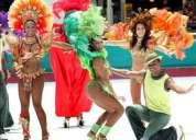 """""""samba bossa nova """" grupo de samba en maracaibo venezuela"""