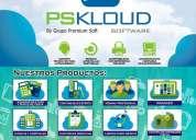 Programa administrativo  acceso remoto via internet