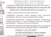 Tequelectric mantenimiento tecnico