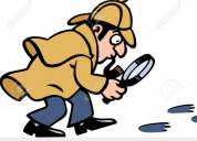 detective privado servicio