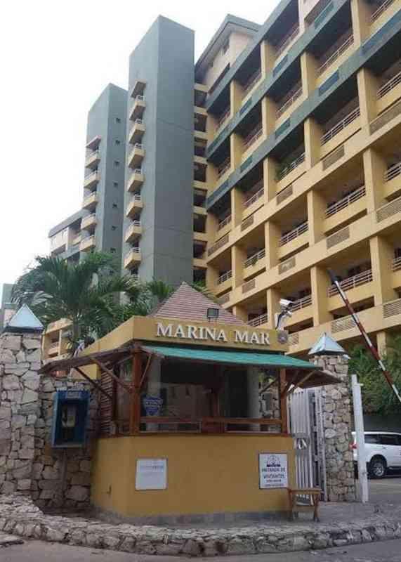 Residencia Marina Mar