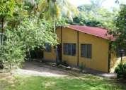 Casa campestre vacacional en clima de montaña en lara