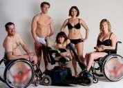 Asistencia sexual para personas con discapacidad