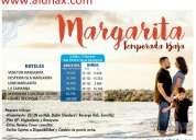 Paquete full day a margarita (venezuela)
