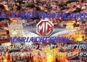 All stars guanajuato mariachi show