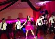Bailes montaje de 15 años maracaibo