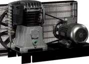 Tecnico de compresores de aire en caracas