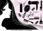 Dra cabellos y estilos domicilios precios insuperables!!! contactarse.
