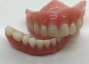 Protesis dentales, contactarse.