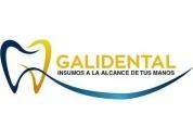 Galidental dental odontologia, contactarse.
