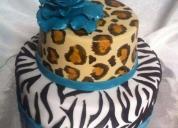 Tortas decoradas personalizadas