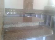 topes de granito marmol y silestone rodapie escalera, contactarse.