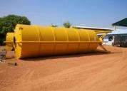 Fabricamos silos para cemento,contactarse.