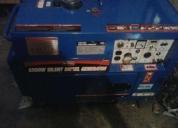 Generador/planta electrica. contactarse.