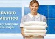 Oportunidad! servicios domestico