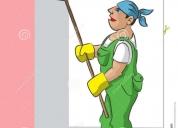 Servicio de pintura a casas rejas portones aceite y caucho, contactarse.