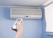 Oportunidad! mantenimiento y reparación de aire acondicionado