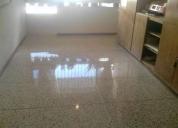 Oportunidad! cristalizado de pisos