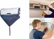 Oportunidad! mantenimiento preventivos aires split y ventana