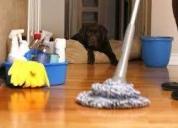 Oportunidad! limpieza de casas y apartamentos