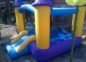 Servicio para fiestas infantiles