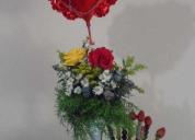 Arreglos florales y arreglos de frutas vallechic.
