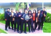 Oportunidad! grupo de vallenato en maracay