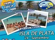Full day isla de plata mochima,contactarse.
