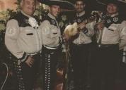 Mariachi show juarez 2016