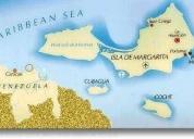 Oportunidad! mudanza a la isla de margarita