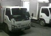 Servicio de transporte y mudanzas. contactarse.