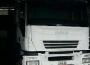 Servicio transporte de carga a nivel nacional,aprovecha ya!