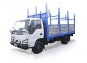 Oportunidad! viajes fletes y mudanzas camiones con plataforma