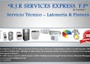 servicio tÉcnico en refrigeraciÓn, mantenimiento